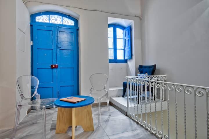 Valletta Central Studio Apartment