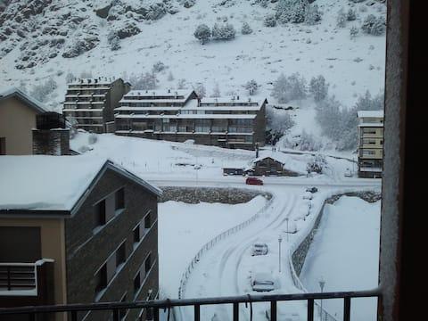 Apartamento en Vall d'Incles
