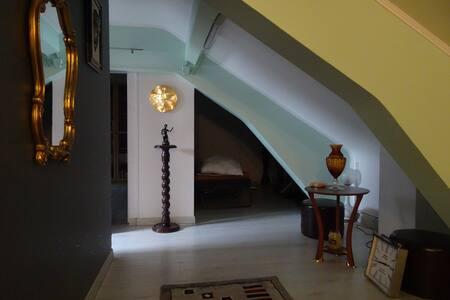 Appartement cosy à 5 minutes d'Orléans centre