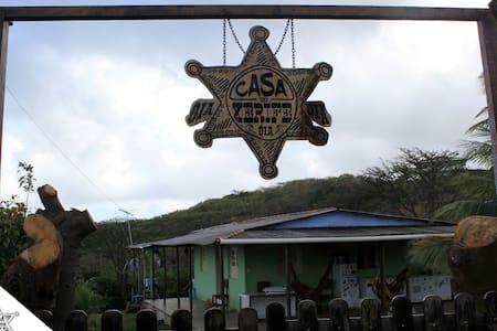 Casa do Xerife (Quarto CONCEIÇÃO) - House