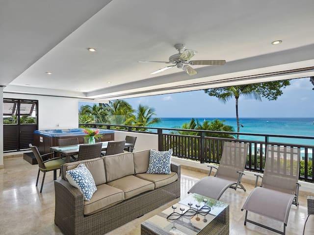 4 Coral Cove