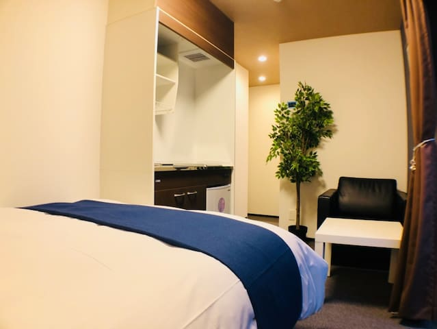 Private accommodation in the center of Kyoto 2-3K2