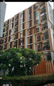 Kalpapruek City Plus with 1 bedroom, 1 bathroom - เทศบาลนครอุดรธานี, อุดรธานี, TH