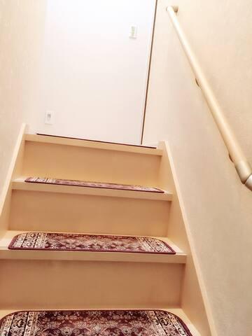 舒适的独立房间,便利的交通,近距离的游玩场所,欢迎大家来日本 - Edogawa-ku - House
