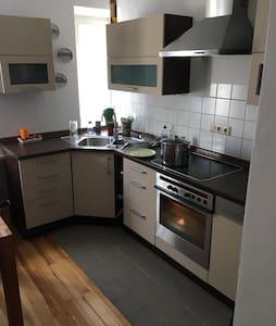 Wunderschönes Zimmer in München - München - Wohnung