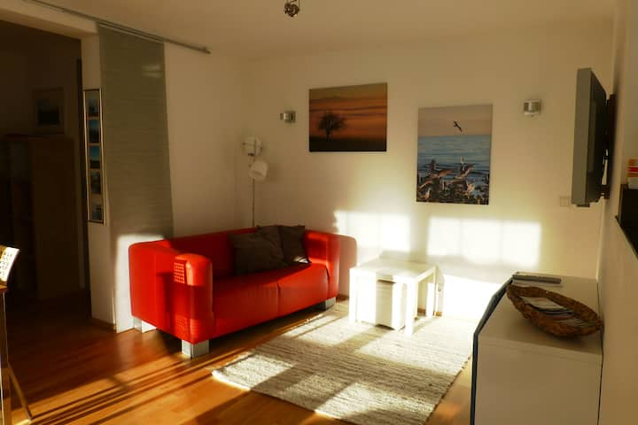 New Appartment - Lake Constance