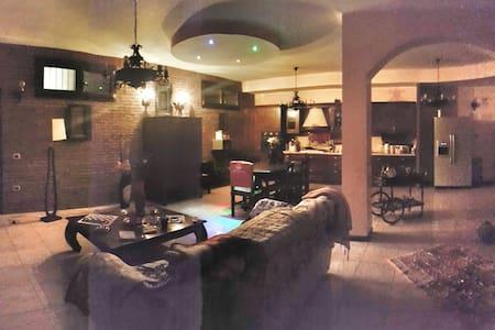 Lussuosa taverna - Seregno