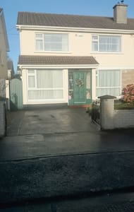 Great location, comfy double room with breakfast - Castleknock