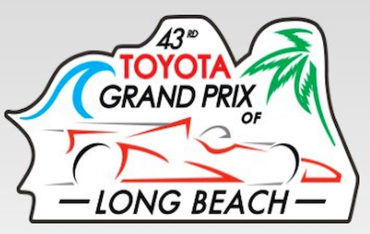 Long Beach Grand Prix - Stay Trackside, Parking! - Long Beach - Boat