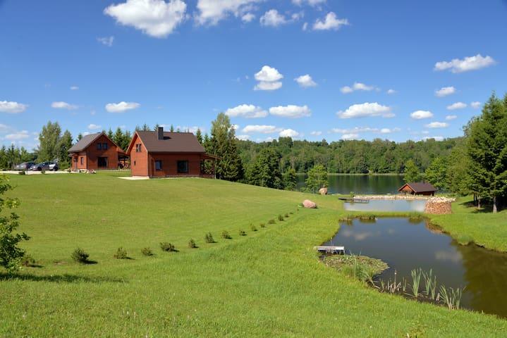 Villa Klykiu Kalnas