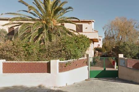 Ampio appartamento a La Maddalena - La Maddalena - 公寓