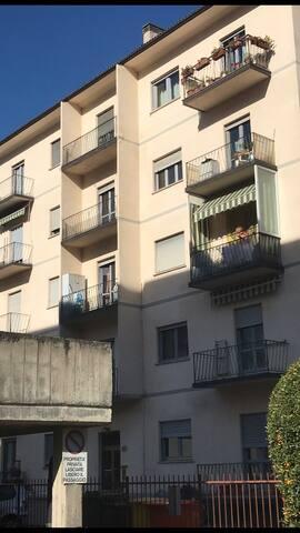 la casa di luca