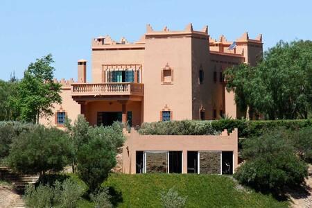 Riad au bord de l'eau - Maroc - Villa