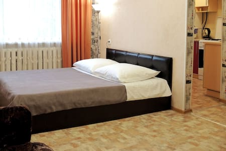 Уютная квартира в центре Ярославля!