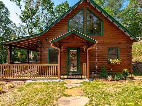 Welcome to Bear Lodge