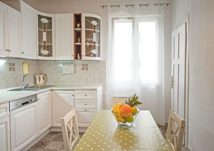 Apartment 1_Kitchen
