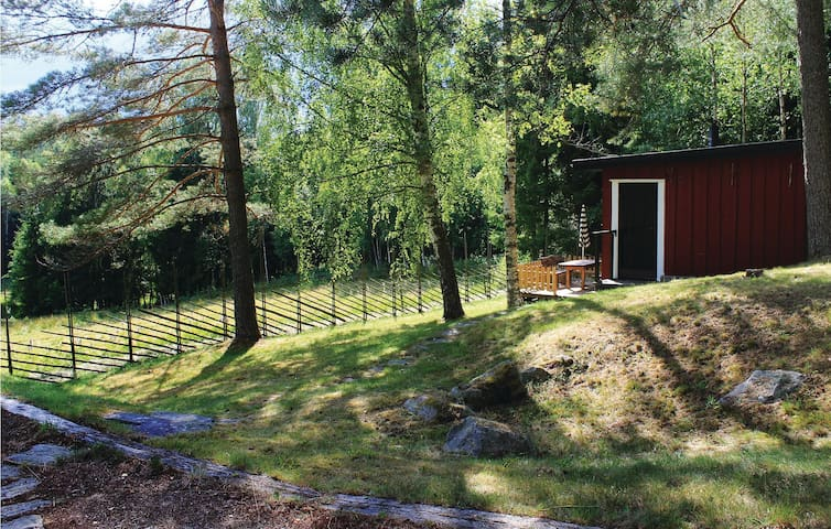 Holiday cottage with 1 room on 50m² in Årjäng