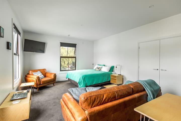 Provincial Apartment 1 - Studio