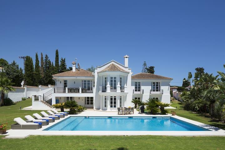 Marbella's Finest