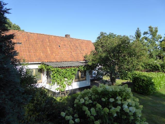 Unser kleines Haus - Kirchlinteln - Rumah
