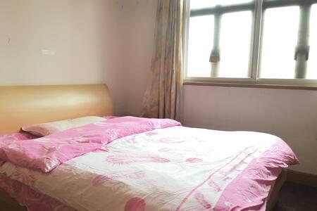 浦东新区 浦东大道崮山路口 一般公寓简装民居单间 - Apartment
