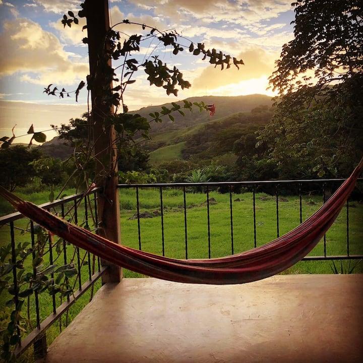 New! Casa Ceiba @ Samanea Nature Sanctuary + Farm