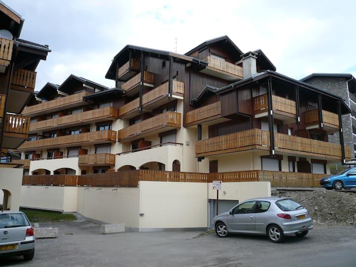 Appartement 4 à 5 personnes