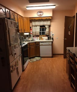 Large One Bedroom Private Apartment - Bethpage