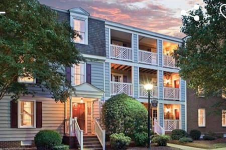 Luxury Affordable Living at Kingsgate Williamsburg