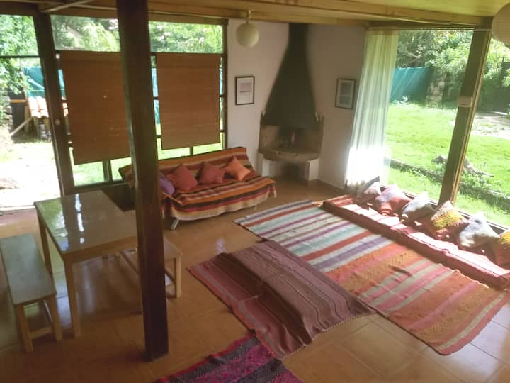 Beautiful and cozy HOUSE in Lamay! Sacred Valley
