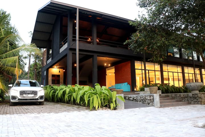 The Domain:A boutique hotel in Piliyandala,Colombo