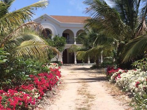 Lime Garden Inn - Bahari Apartment