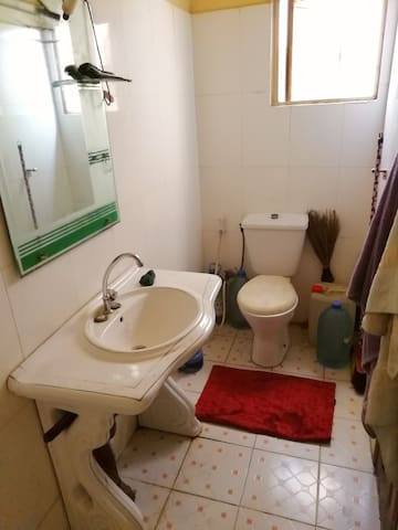 Private Room at Medina - Dakar