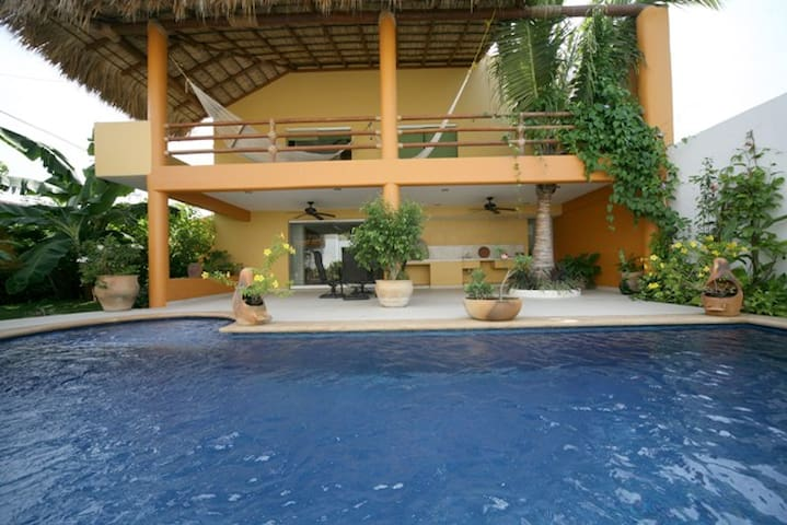 Casa de Playa - Huatulco