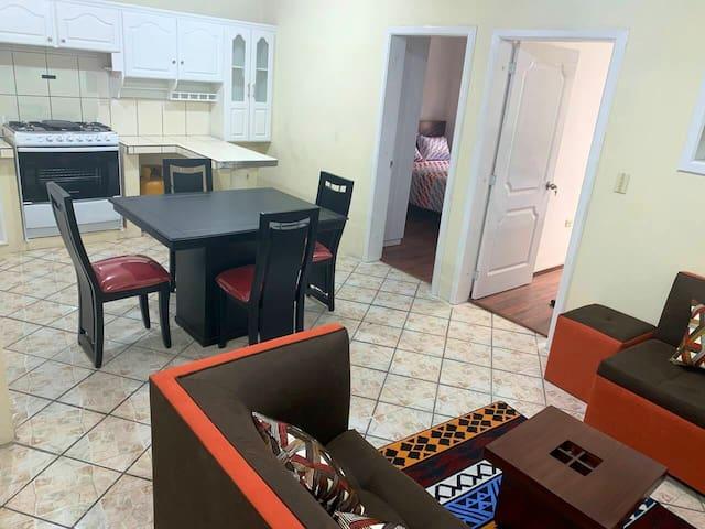Mi casita #2
