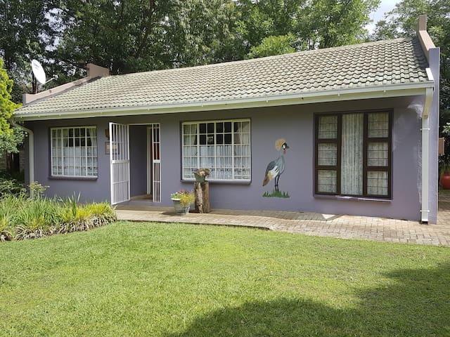 Lilac Lodge nr 5