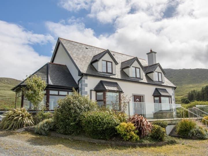 Starbay House,  Eyeries, Beara, Co Cork
