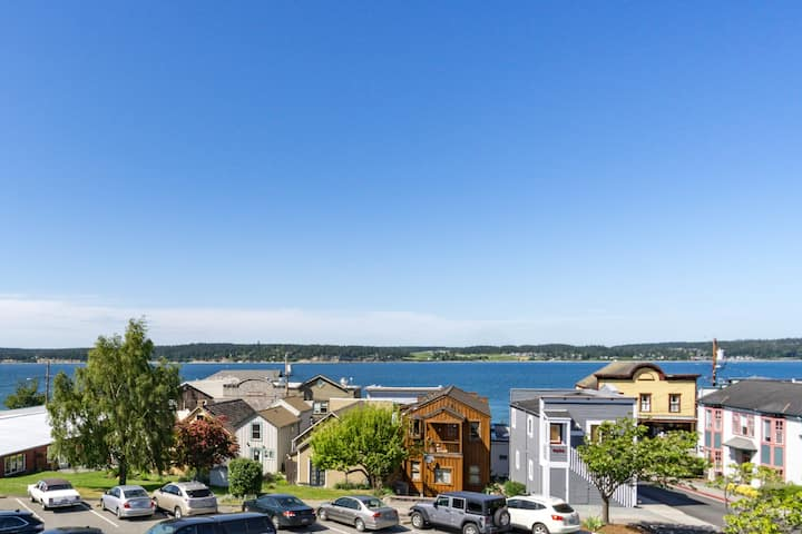 Coupeville By The Cove - Suite 2
