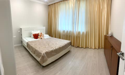 Modern Apartment Arnau Residents close EXPO, Mega