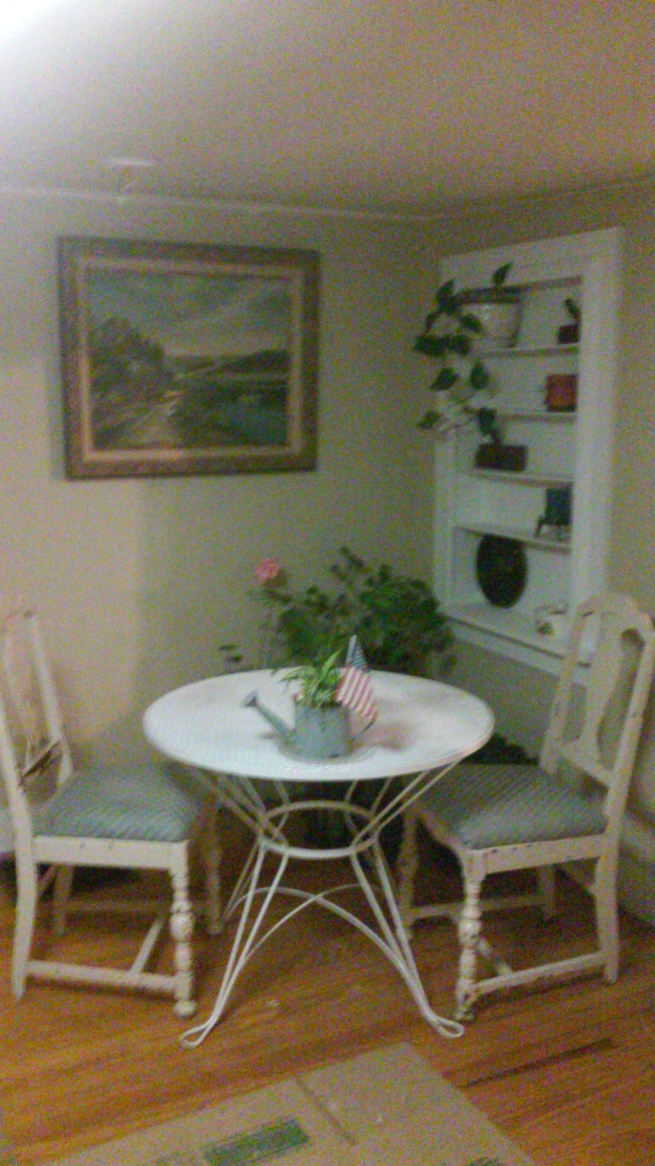 20'S Honesdale Cottage