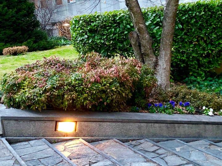 Torino Appartamento  zona Parco Ruffini