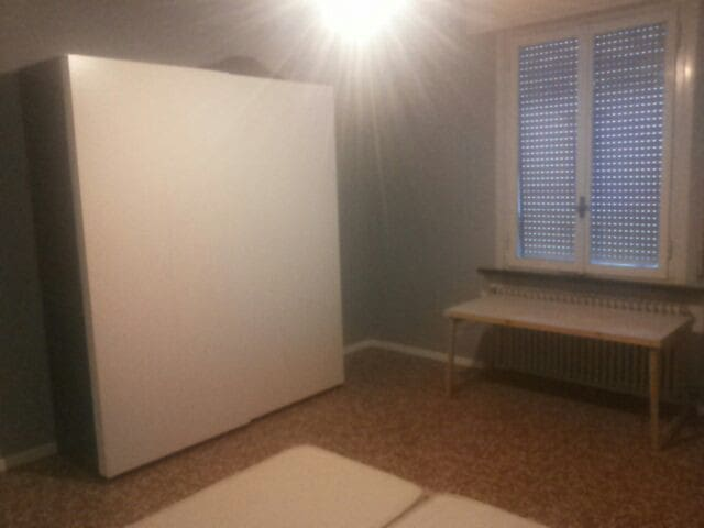 Confortevole camera riservata - Colorno - Pis