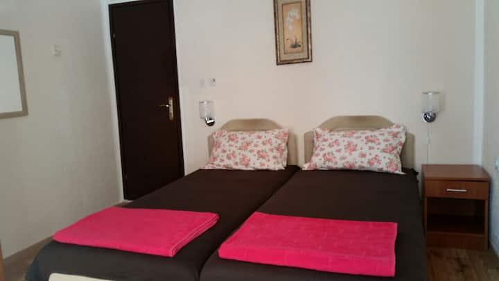 Ivancevic Double room No. 1