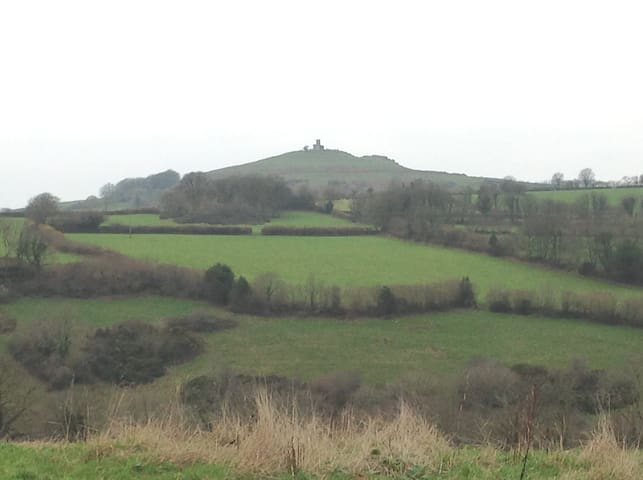 Lower Brentor View - Self catering - Dogs welcome