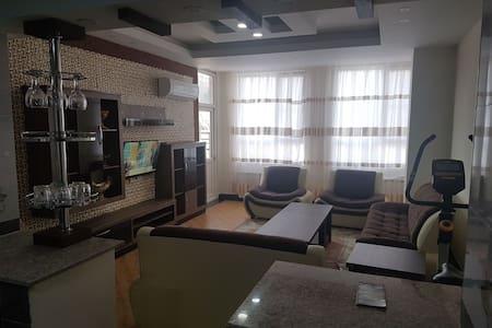Luxury apartment #76 with extraordinary facilities
