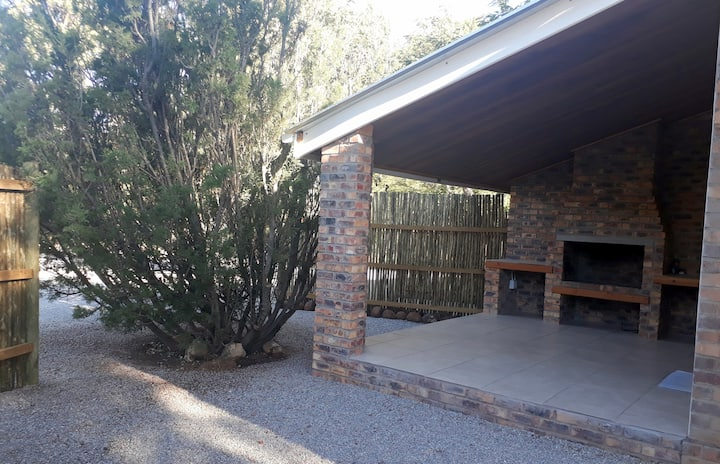 Rebunie Lodge Selfcatering Unit 3