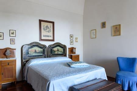 Fortezza Bruno - Suite Azzurra - Ispica - Kastil
