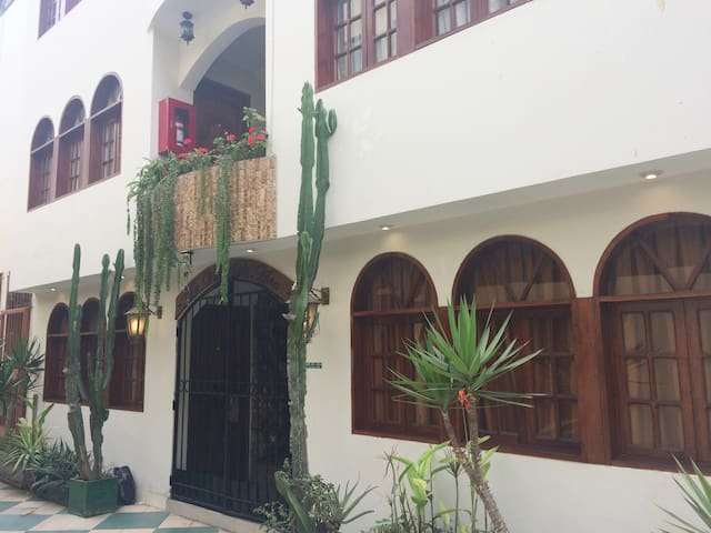 La Villa di Ana apto 1
