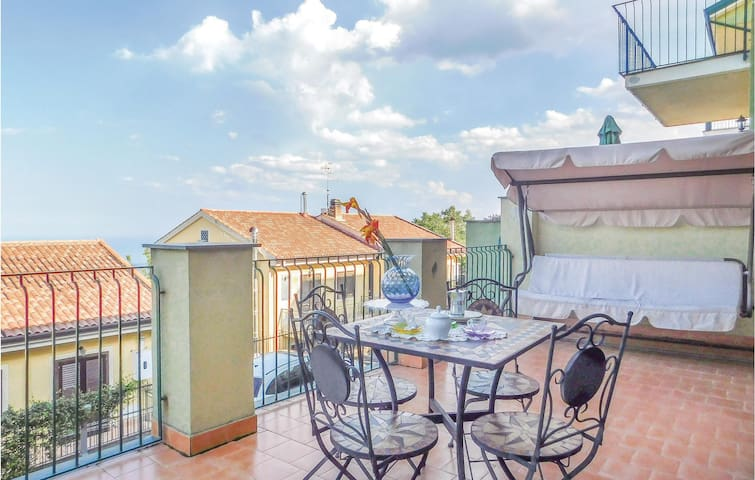 Terraced house with 3 bedrooms on 140m² in Sant Alfio CT