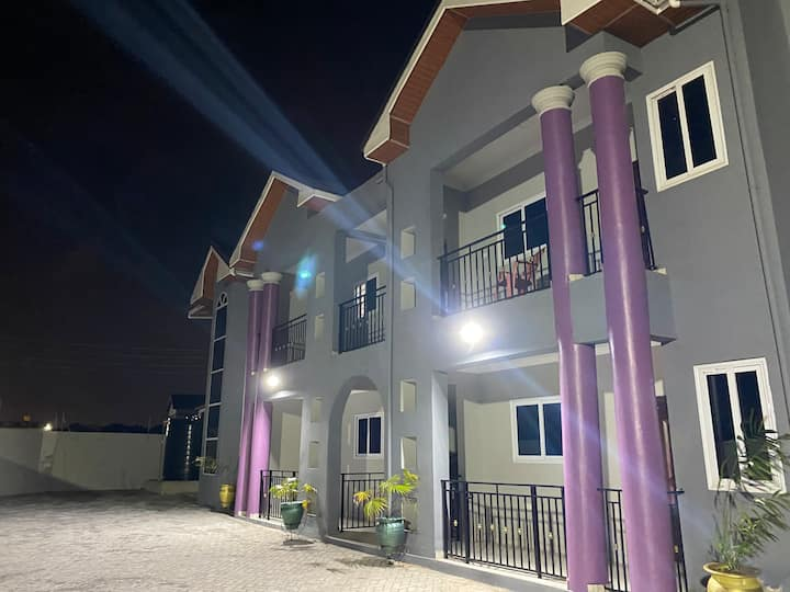 East Legon Hills Apartment